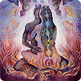 Tantra and Energy Merging
