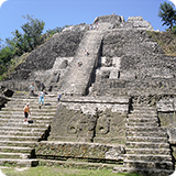 Sacrifice and the Maya Culture